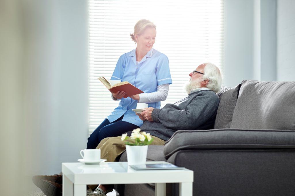 Home-Ex Pflegeheim kaufen-verkaufen