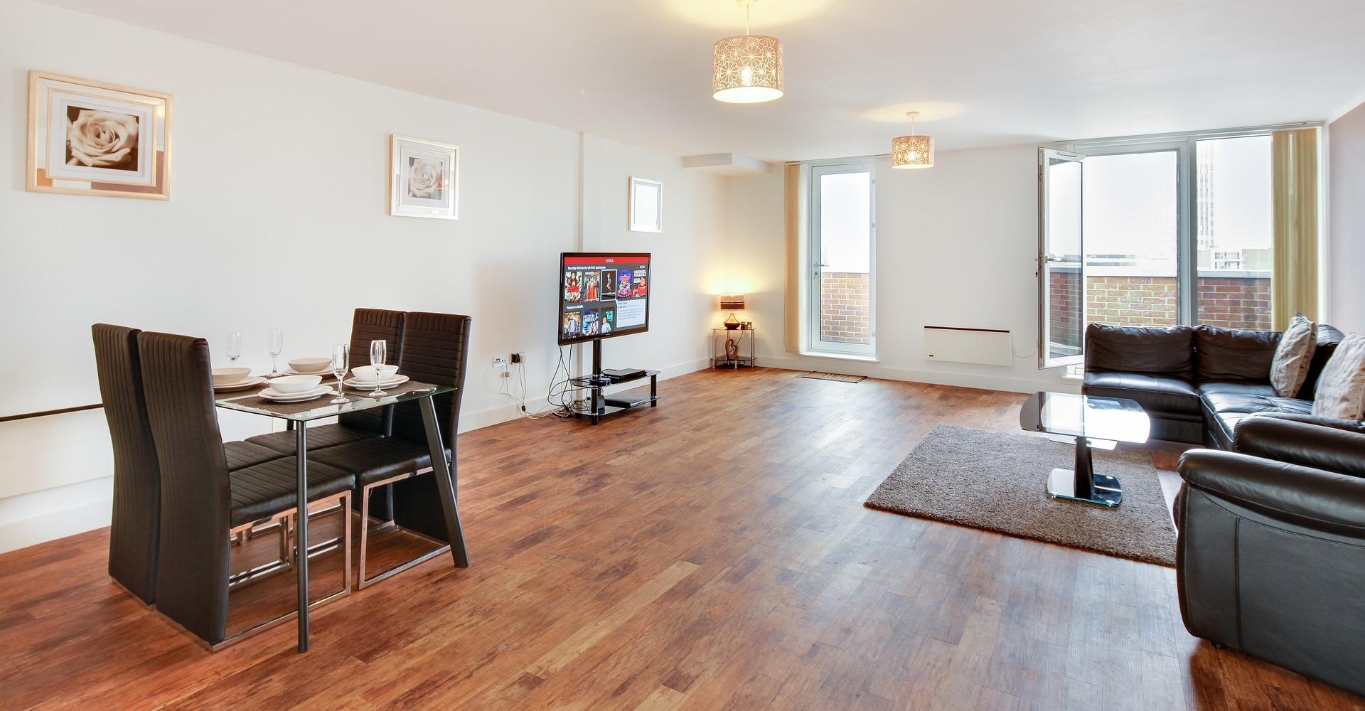 Mit Home-Ex Immobilien Eigentumswohnungen verkaufen - kaufen