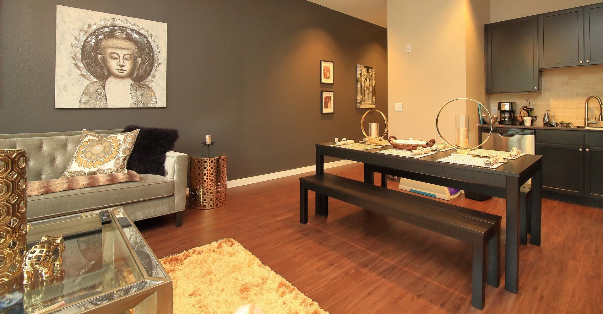 Home Staging für Ihre Eigentumswohnung