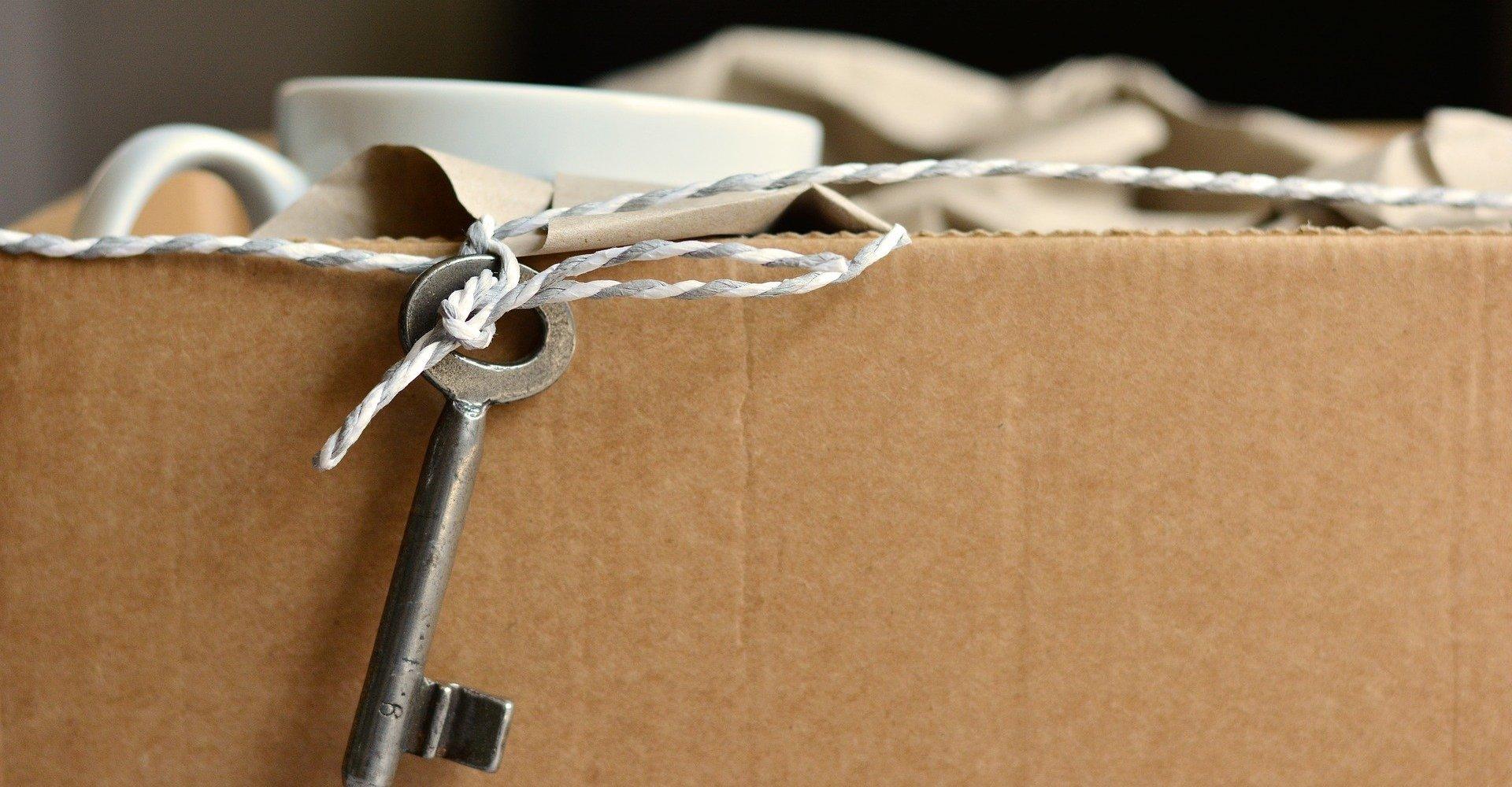 Home-Ex Immbilien Wohnungsverkauf wegen Umzug