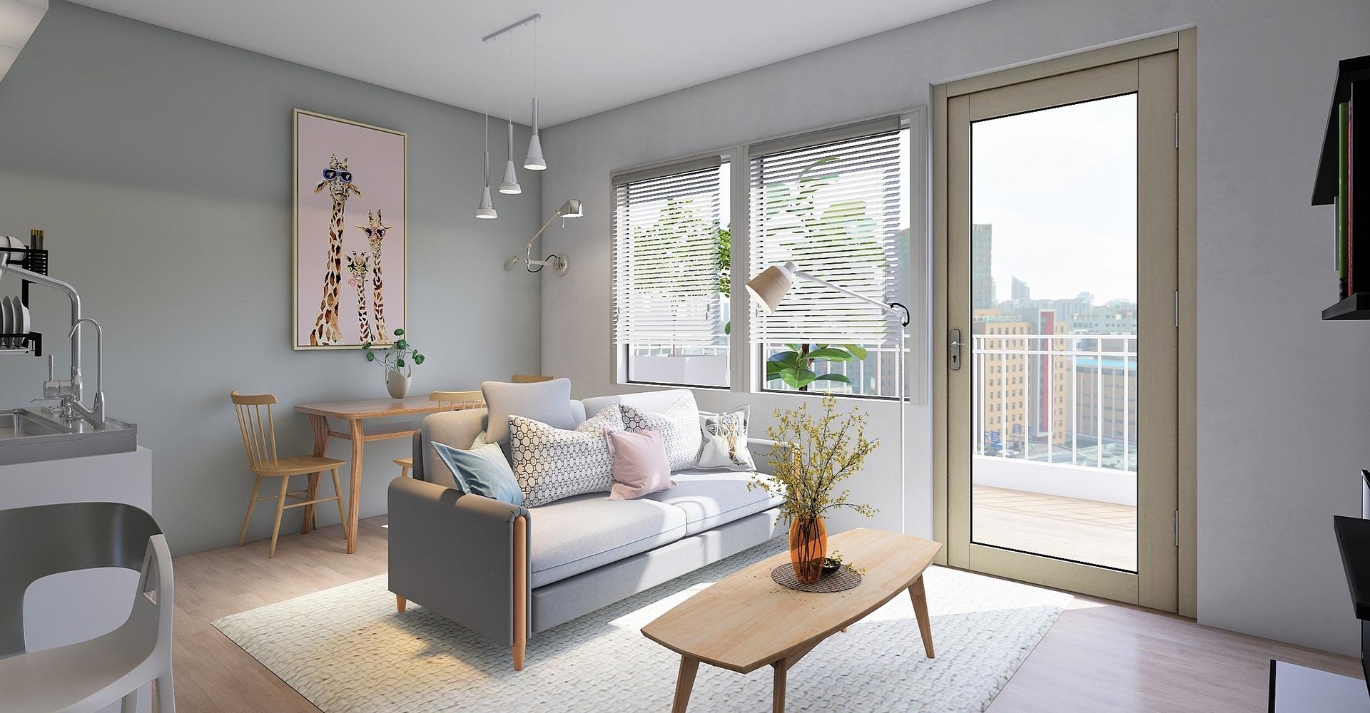 Mit Home-Ex immobilien Apartment verkaufen - kaufen