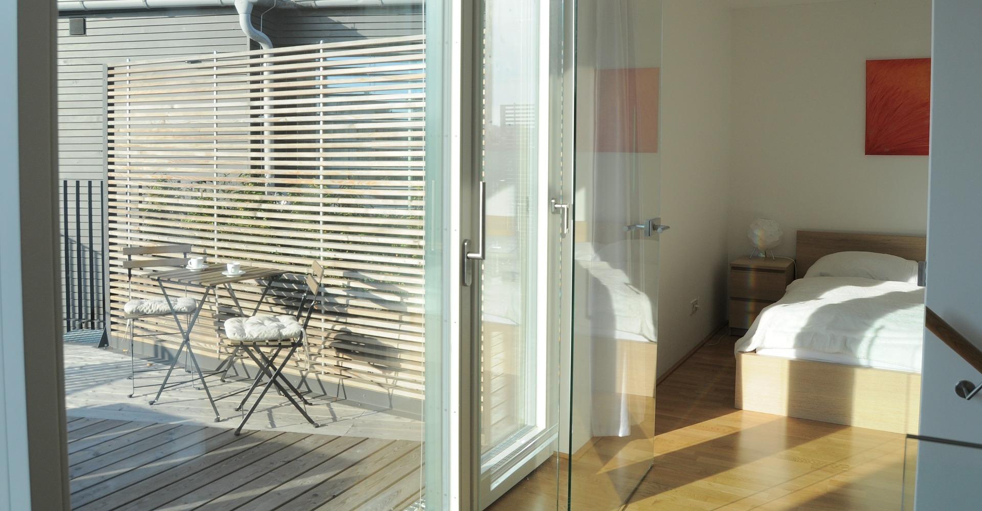 Mit Home-Ex immobilien Dachgeschosswohnung verkaufen - kaufen