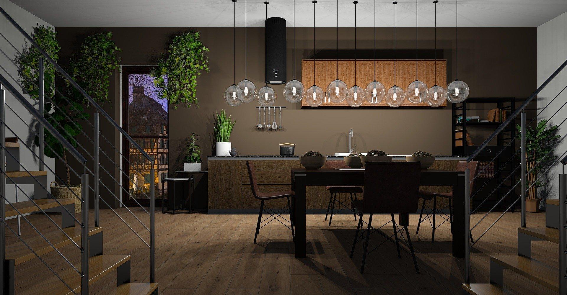 Mit Home-Ex Immobilien Maisonette-Wohnungen verkaufen - kaufen